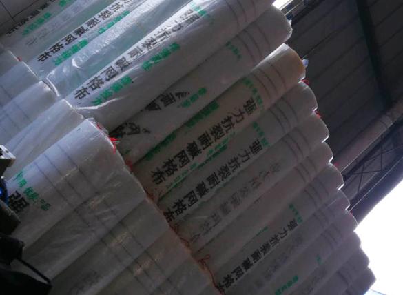 强力抗裂耐碱网格布