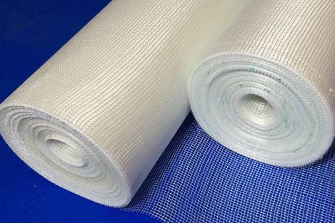 网格布原材料用玻璃纤维有哪些好处呢?