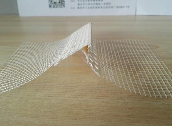PVC带网滴水