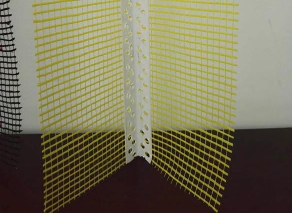 带网PVC护角