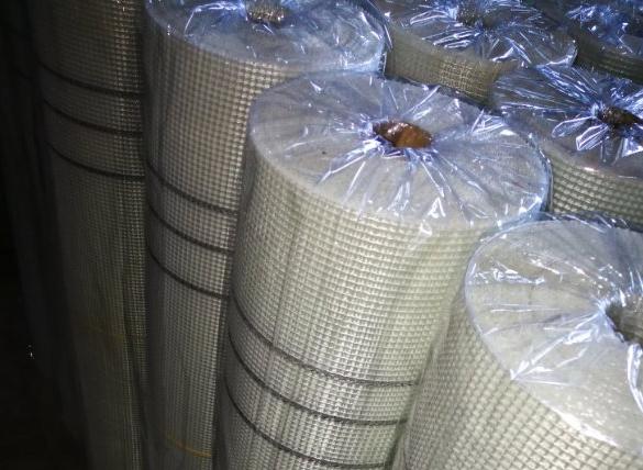 内外墙保温玻纤网格布