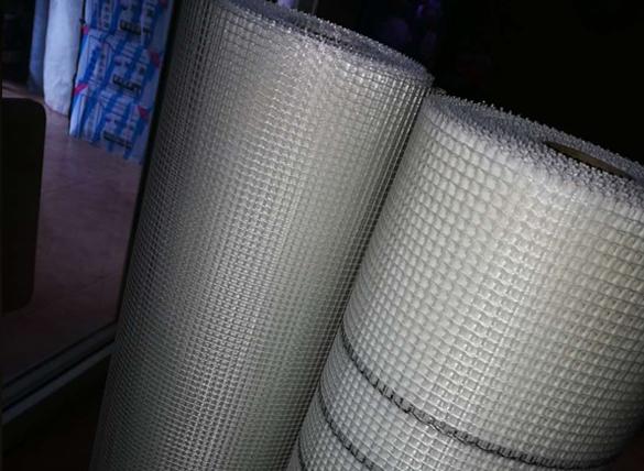 抗裂耐碱玻纤网格布