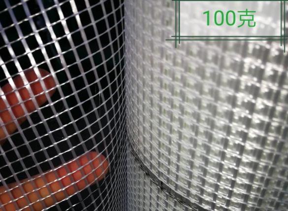 耐碱玻纤网格布-100g规格