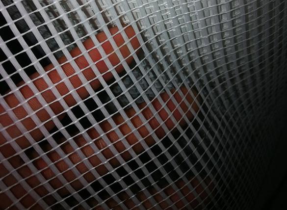 黔江耐碱玻璃纤维网格布